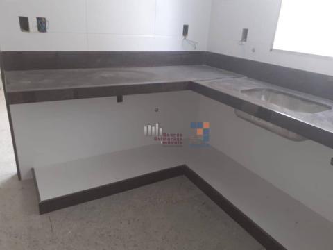 Foto Apartamento com 2 dormitórios à venda, 60 m² por R$ 550.000 - Cidade Nova - Belo Horizonte/MG