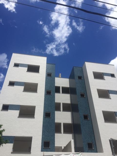 Foto Apartamentos localizado em Sagrada Família. 3 quartos (1 suítes), 0 banheiros e 2 vagas.