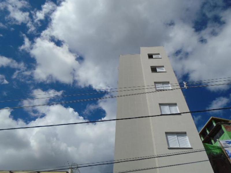 Apartamentos localizado em Heliópolis. 2 quartos (1 suítes), 0 banheiros e 2 vagas. Foto 1