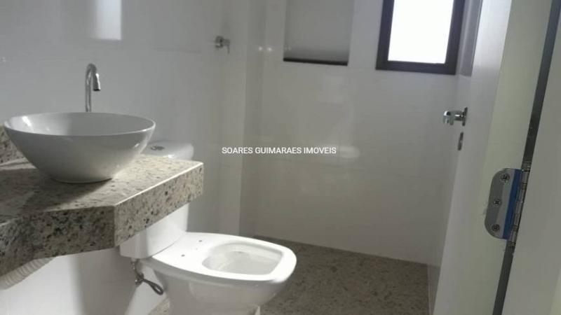 Apartamentos localizado em Esplanada. 3 quartos (1 suítes), 0 banheiros e 2 vagas. Foto 8