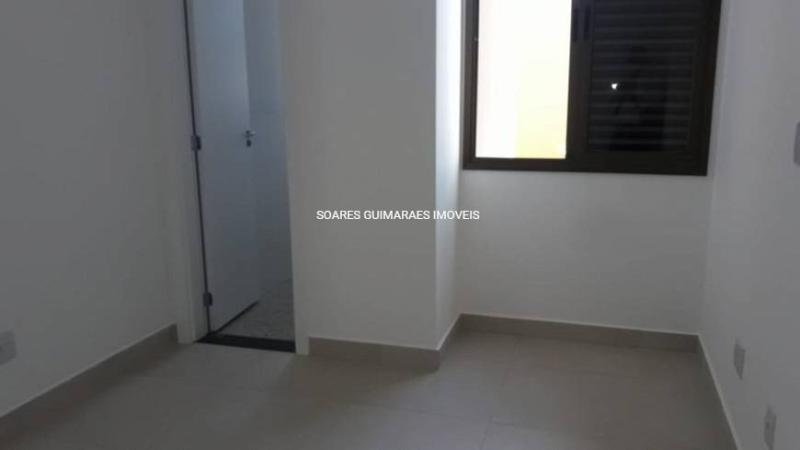 Apartamentos localizado em Esplanada. 3 quartos (1 suítes), 0 banheiros e 2 vagas. Foto 12
