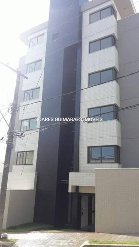 Foto Apartamentos localizado em Esplanada. 3 quartos (1 suítes), 0 banheiros e 2 vagas.