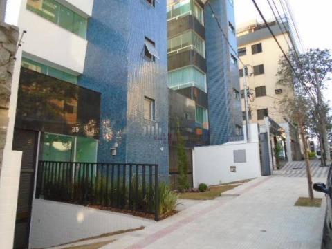 Foto Apartamento com 4 dormitórios à venda, 128 m² por R$ 950.000,00 - Cidade Nova - Belo Horizonte/MG