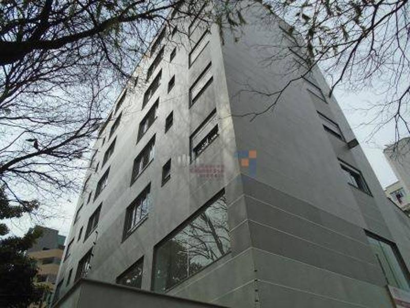 Apartamento Residencial à venda, Cidade Nova, Belo Horizonte - . Foto 1