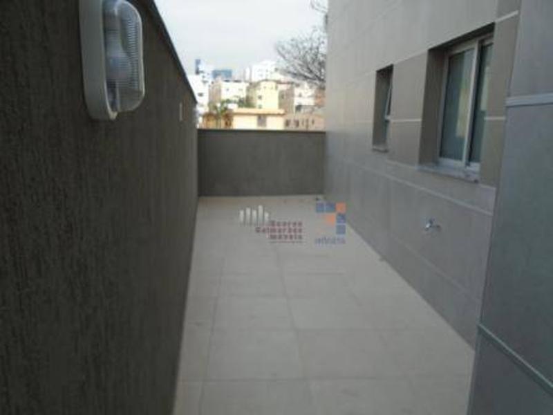 Apartamento Residencial à venda, Cidade Nova, Belo Horizonte - . Foto 17