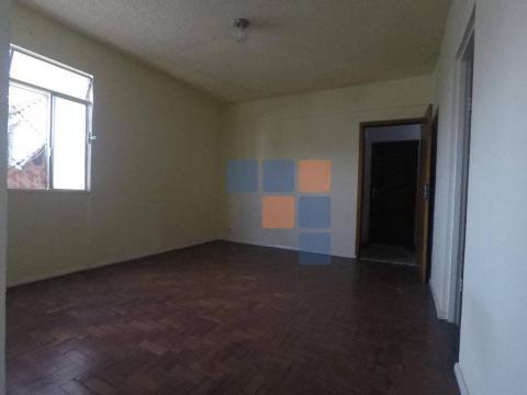 Foto Apartamento com 2 dormitórios à venda por R$ 158.000 - Paulo VI - Belo Horizonte/MG