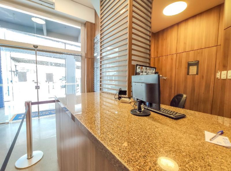 Sala localizado em Sagrada Família com área útil 22.91 m². Foto 9