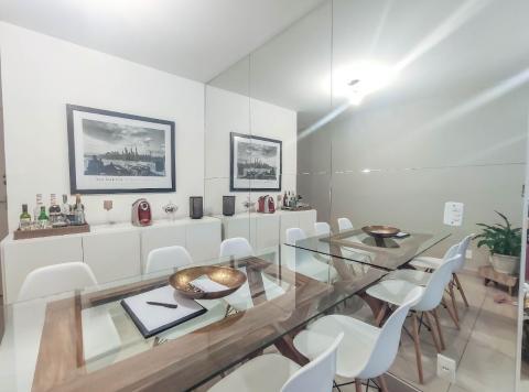 Foto Apartamento localizado em Pompéia. 3 quartos (1 suítes), 2 banheiros e 1 vagas.
