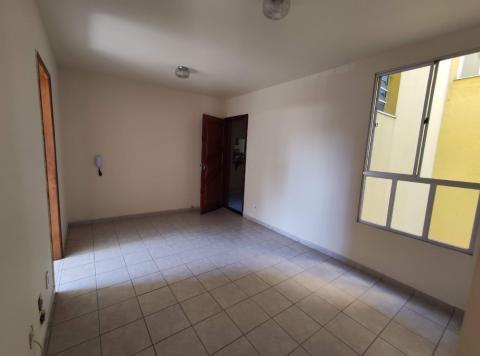 Foto Apartamento localizado em União. 3 quartos (1 suítes), 2 banheiros e 1 vagas.