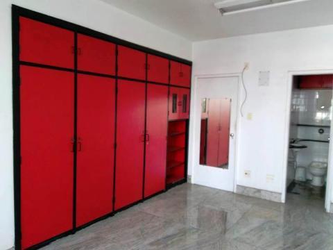 Foto Sala localizado em Funcionários com área útil 44.00 m².