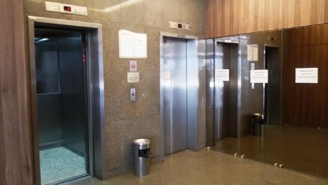 Foto Sala localizado em Sagrada Família com área útil 20.00 m².