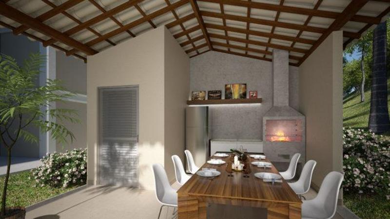 Apartamento na avenida Brasília à venda, 47 m² por R$ 182.000 - São Benedito - Santa Luzia/MG Foto 7