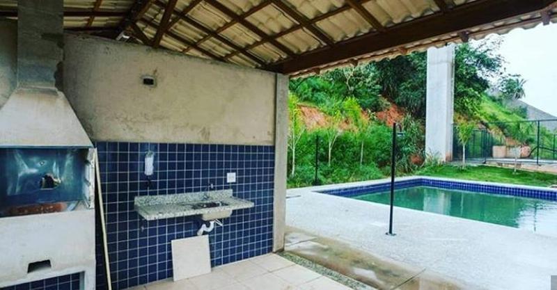 Apartamento na avenida Brasília à venda, 47 m² por R$ 182.000 - São Benedito - Santa Luzia/MG Foto 13