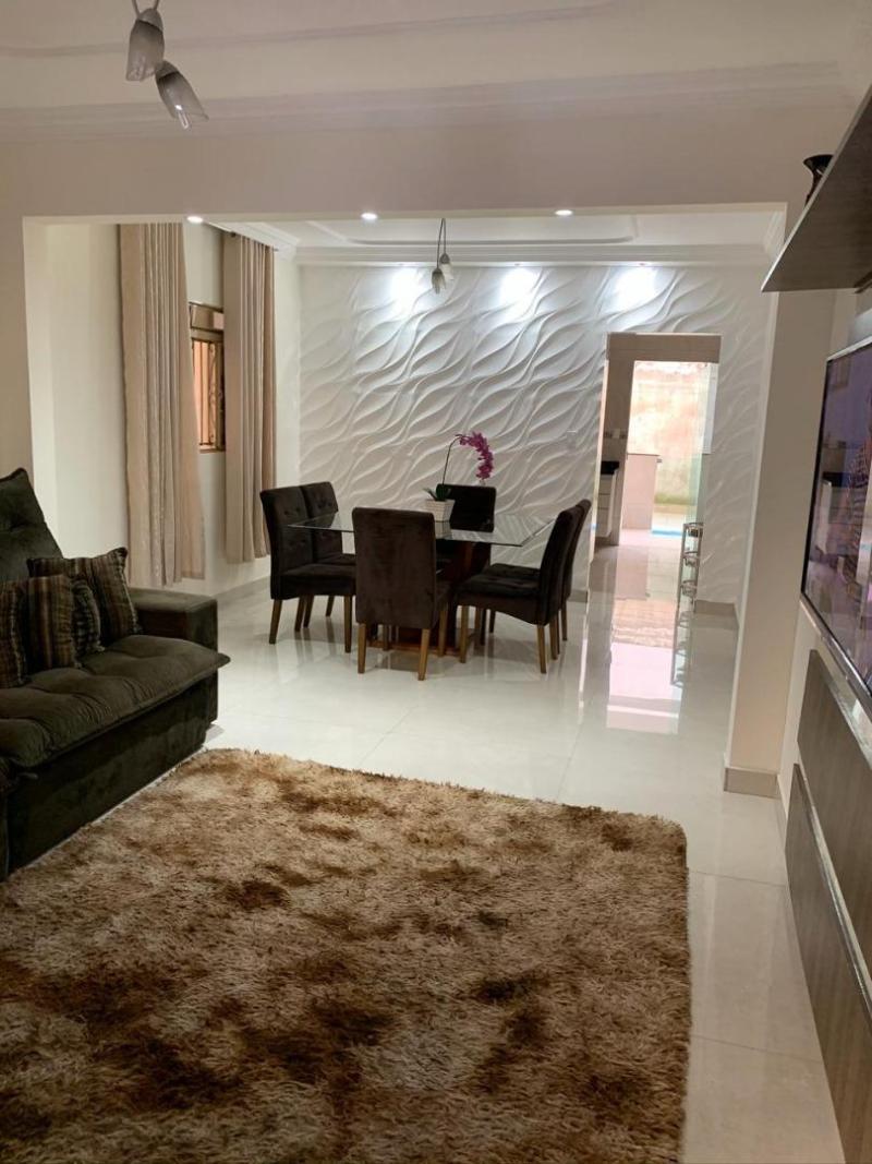 Três casas em uma à venda, média 300 m²de área construída por R$ 580.000 - Belo Vale - Santa Luzia/MG Foto 7