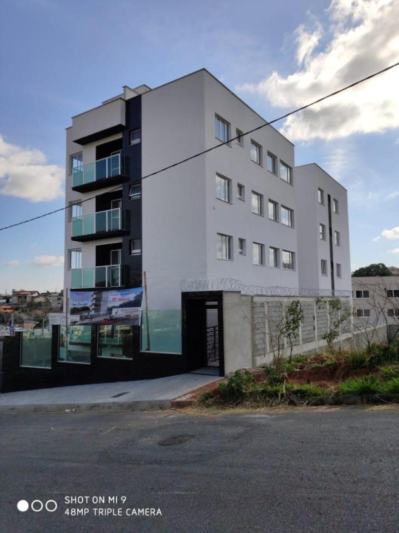 Apartamento com 2 dormitórios à venda, 55 m² por R$ 180.000,00 - Novo Centro - Santa Luzia/MG Foto 1