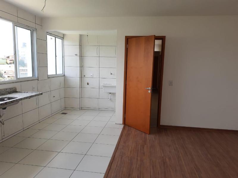 Cobertura à venda, 78 m² por R$ 365.000 - Novo Centro - Santa Luzia/MG Foto 18