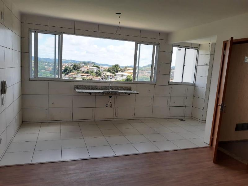 Apartamento com 2 dormitórios à venda, 55,38 m² por R$ 180.000 - Novo Centro - Santa Luzia/MG Foto 7