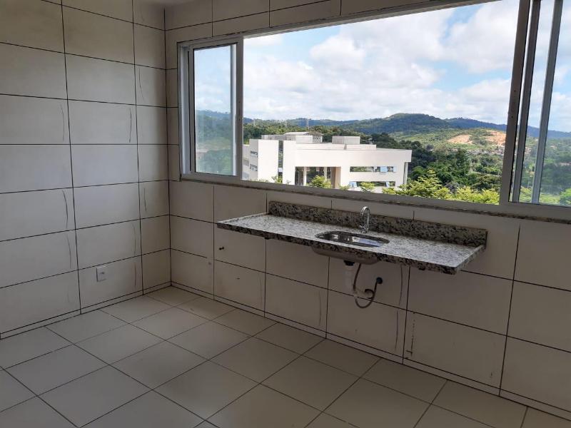 Apartamento com 2 dormitórios à venda, 55,38 m² por R$ 180.000 - Novo Centro - Santa Luzia/MG Foto 10