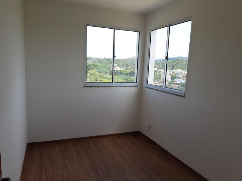 Apartamento com 2 dormitórios à venda, 55,38 m² por R$ 180.000 - Novo Centro - Santa Luzia/MG Foto 12