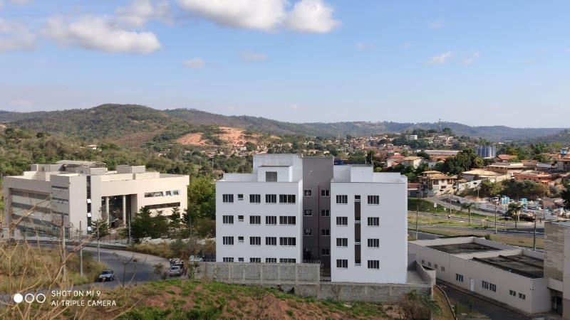 Apartamento com 2 dormitórios à venda, 55,38 m² por R$ 180.000 - Novo Centro - Santa Luzia/MG Foto 19