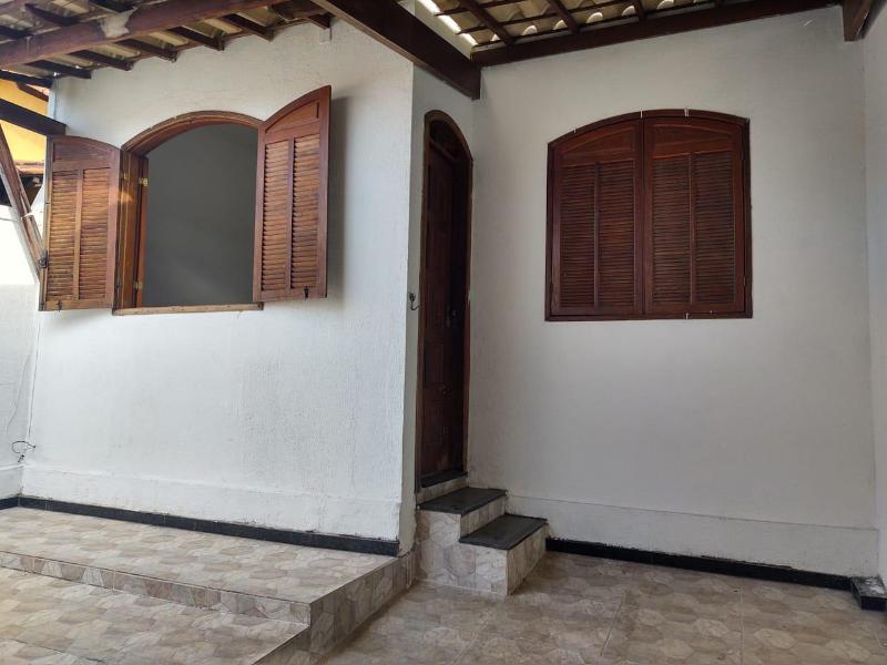Casa à venda no bairro Londrina - Santa Luzia Foto 5