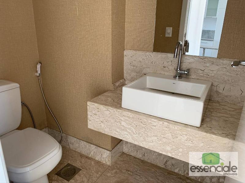 Apartamento 4 quartos 204m2 4 vagas Belvedere BH Foto 5