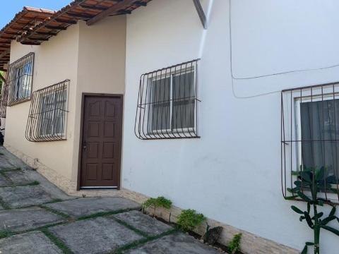 Foto Casa com 2 dormitórios à venda, 62 m² por R$ 178.000 - Copacabana - Belo Horizonte/MG