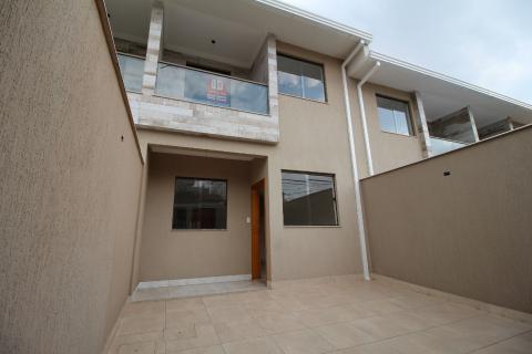 Foto Casa com 3 dormitórios à venda, 90 m² por R$ 459.000,00 - Itapoã - Belo Horizonte/MG