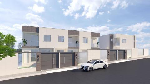 Foto Casa com 3 dormitórios à venda, 151 m² por R$ 545.000 - Santa Amélia - Belo Horizonte/MG