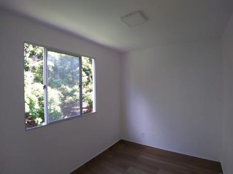 Foto Apartamento com 2 dormitórios para alugar, 45 m² por R$ 850,00/mês - Santa Amélia - Belo Horizonte/MG