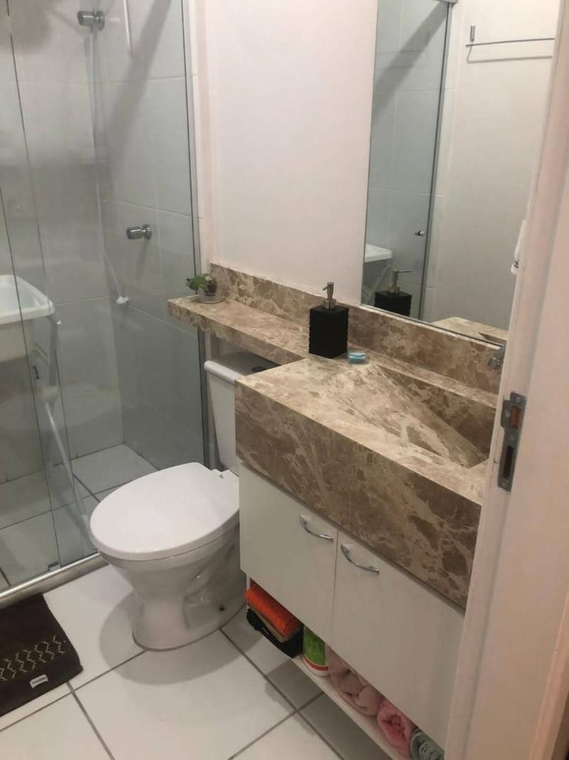 Apartamento com 2 dormitórios à venda, 55 m² por R$ 275.000 - Jardim Guanabara - Belo Horizonte/MG Foto 18