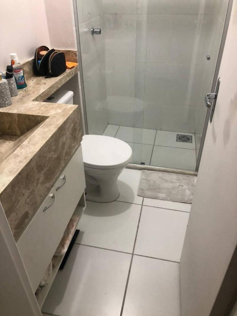 Apartamento com 2 dormitórios à venda, 55 m² por R$ 275.000 - Jardim Guanabara - Belo Horizonte/MG Foto 19