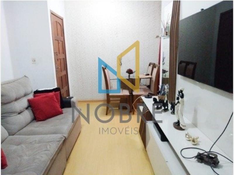 Apartamentos localizado em Bonsucesso (Barreiro). 2 quartos, 1 banheiros e 1 vagas. Foto 1