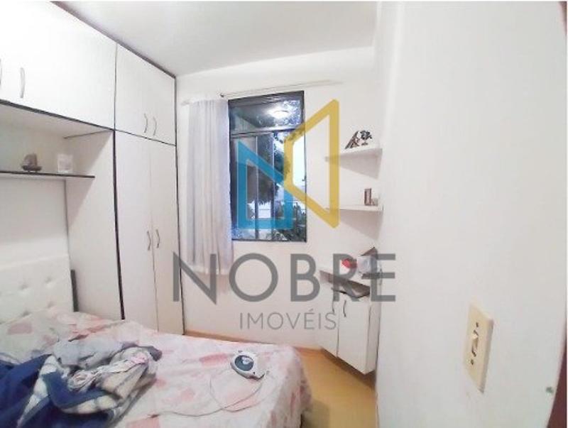 Apartamentos localizado em Bonsucesso (Barreiro). 2 quartos, 1 banheiros e 1 vagas. Foto 3