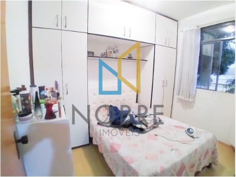 Apartamentos localizado em Bonsucesso (Barreiro). 2 quartos, 1 banheiros e 1 vagas. Foto 4