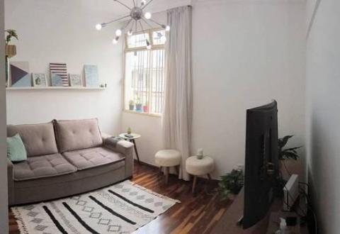 Foto Apartamento 2 quartos à venda 65m² por R$ 280.000,00