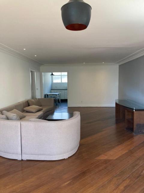 Foto Excelente e amplo apartamento de 220m² com 2 suítes na Serra
