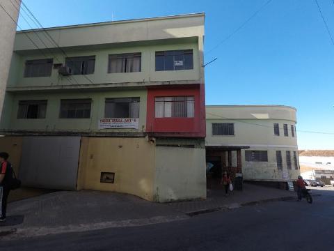 Foto Sala localizado em Centro com área útil 21.34 m².