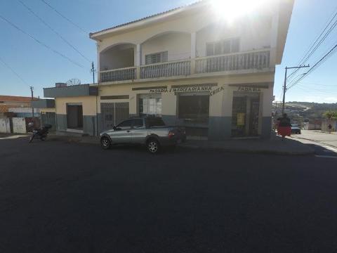 Foto Loja localizado em Jardim Sion com área útil 150.00 m².