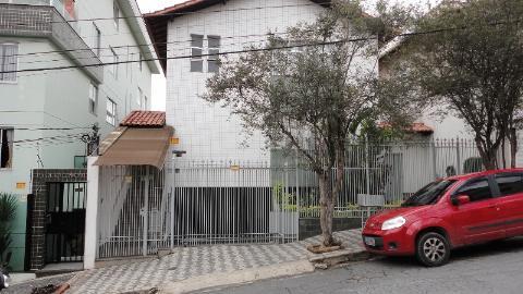 Foto Apartamento localizado em Palmares. 4 quartos, 0 banheiros e 2 vagas.