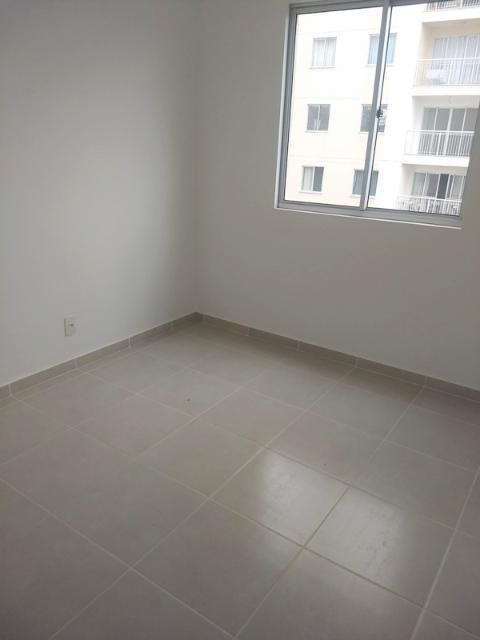 Foto Apartamentos localizado em Betânia. 3 quartos (1 suítes), 2 banheiros e 1 vagas.