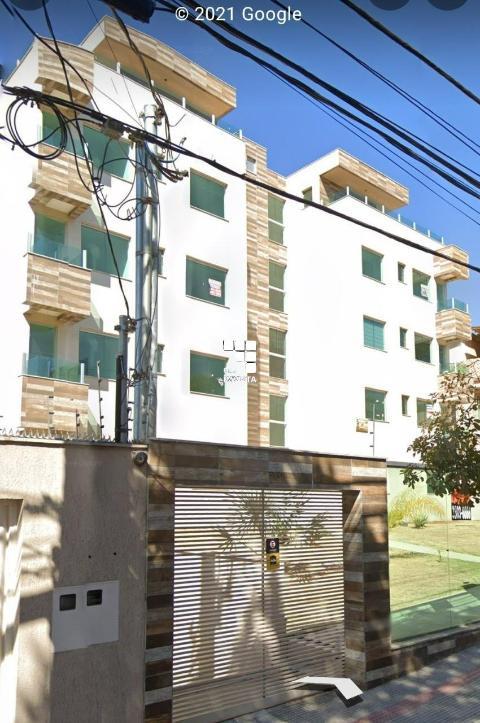 Foto Coberturas localizado em Dona Clara. 3 quartos, 3 banheiros e 2 vagas.