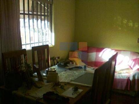 Foto Apartamento Residencial à venda, Alto Barroca, Belo Horizonte - AP1119.