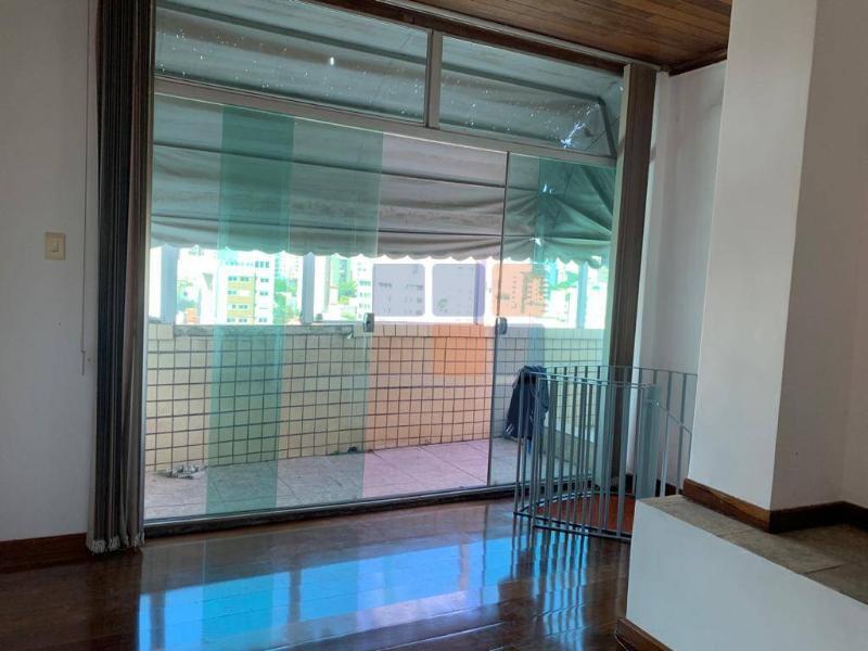Cobertura com 5 dormitórios, 170 m² - Serra - Belo Horizonte/MG Foto 3