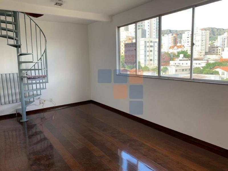 Cobertura com 5 dormitórios, 170 m² - Serra - Belo Horizonte/MG Foto 38