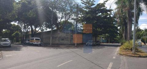 Foto Terreno para alugar, 1000 m² por R$ 6.000/mês - São Luiz (Pampulha) - Belo Horizonte/MG