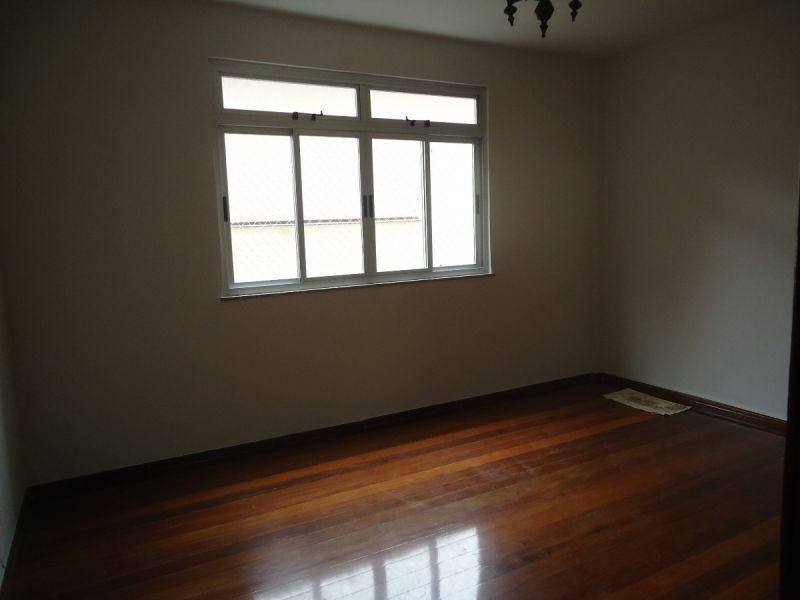 Apartamento com 3 dormitórios para alugar, 120 m² por R$ 1.500,00 - Santa Lúcia - Belo Horizonte/MG Foto 3