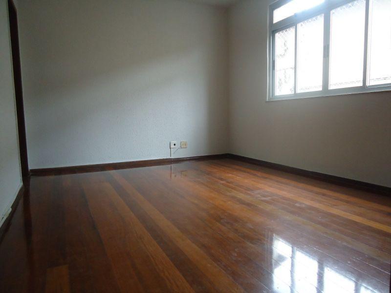 Apartamento com 3 dormitórios para alugar, 120 m² por R$ 1.500,00 - Santa Lúcia - Belo Horizonte/MG Foto 5