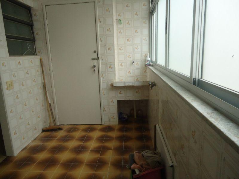 Apartamento com 3 dormitórios para alugar, 120 m² por R$ 1.500,00 - Santa Lúcia - Belo Horizonte/MG Foto 9