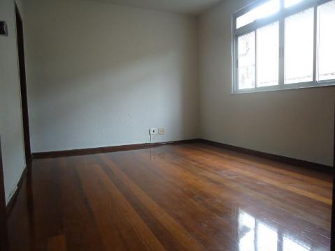 Foto Apartamento com 3 dormitórios para alugar, 120 m² por R$ 1.500,00 - Santa Lúcia - Belo Horizonte/MG